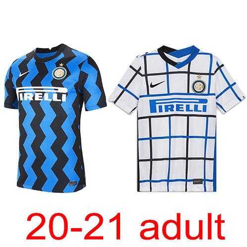 Inter Milan jersey 2020/21