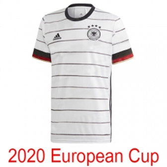 Germany Football jersey Euro 2020