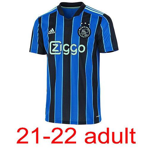 Ajax 2021/22 jersey