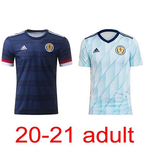 Scotland 2020 Jersey