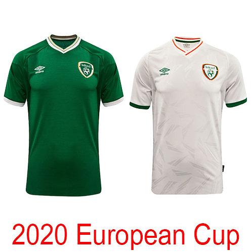 Ireland 2021 Jersey