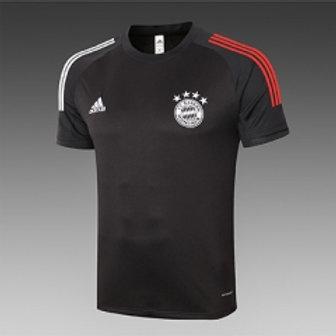 20/21 Bayern Munich training jersey