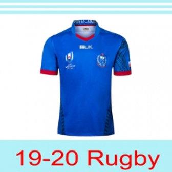 Samoa RWC 2019 Jersey