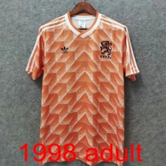 Holland 1988 Jersey