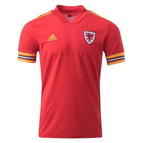 Wales Euro 2020 jersey