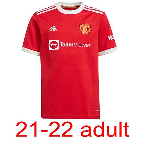 Man United jersey 2021/22