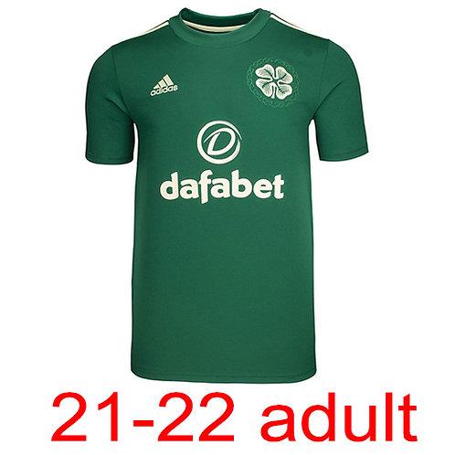 Celtic 2021/22 jersey