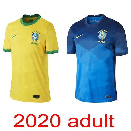 Brazil 2021 Jersey