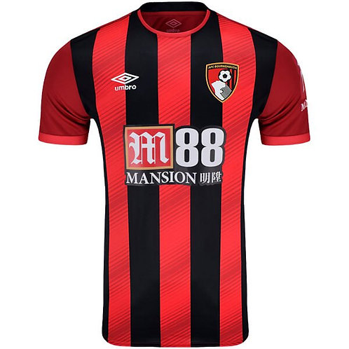 Bournemouth 2019/20 jerseys