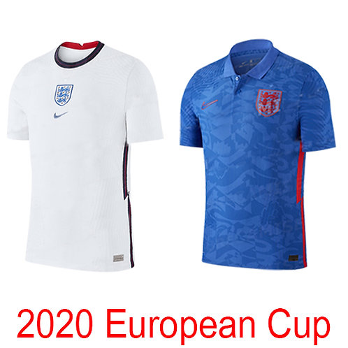 England 2020 Jersey
