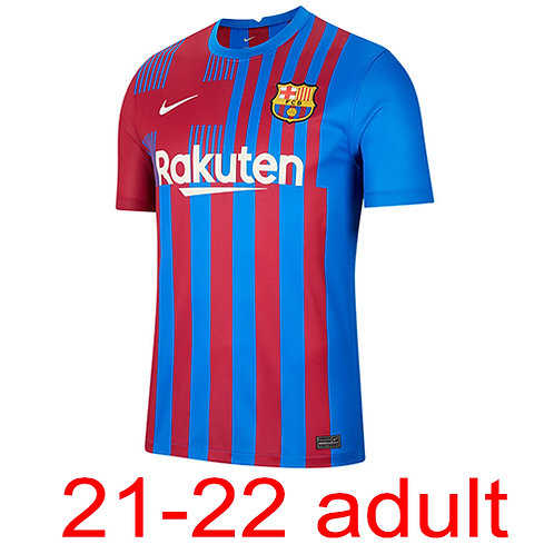 Barcelona 2021/22 Jersey