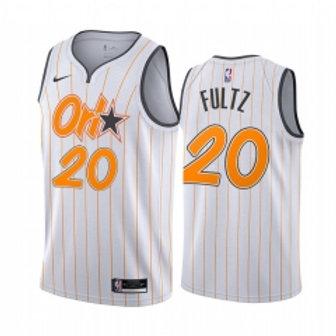 Orlando Magic heatpressed City jersey