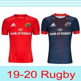 Munster Rugby jersey 2019/20