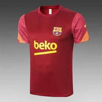 20/21 FC Barcelona training shirt