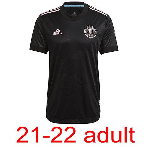 Inter Miami 2021/22 jersey