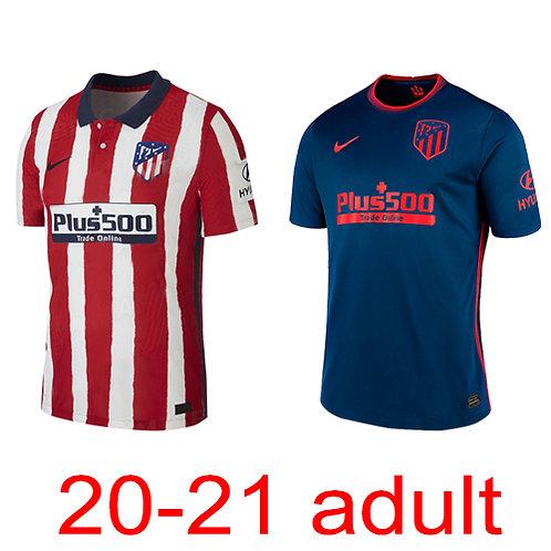 Athletico Madrid 2020/21 jersey