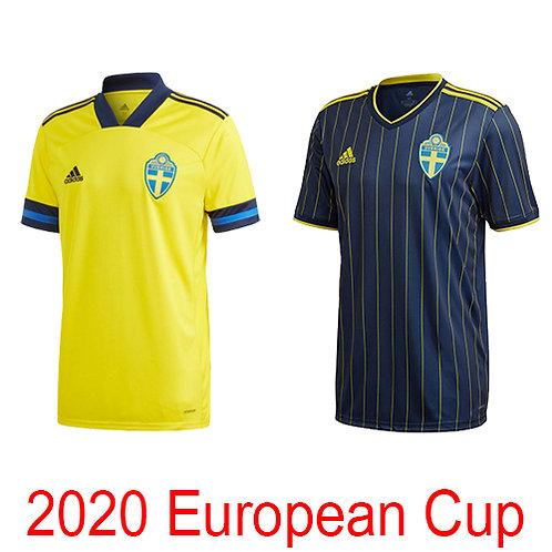 Sweden 2020 jersey