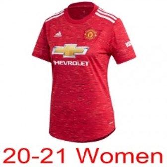 Man United women jersey