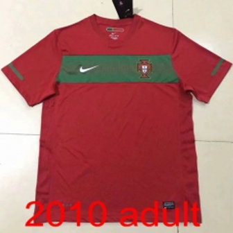 Portugal 2010 jersey