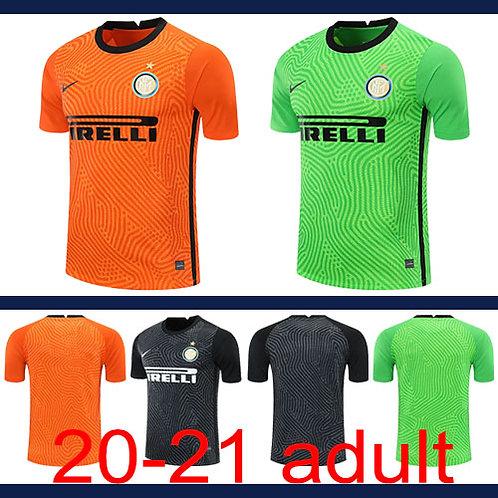 Inter Milan 2020/21 Goalkeeper Jersey