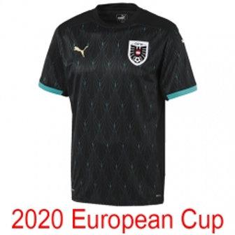 Austria 2020 Jersey
