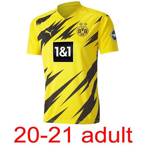 Bourussia Dortmund 2020/21 jersey