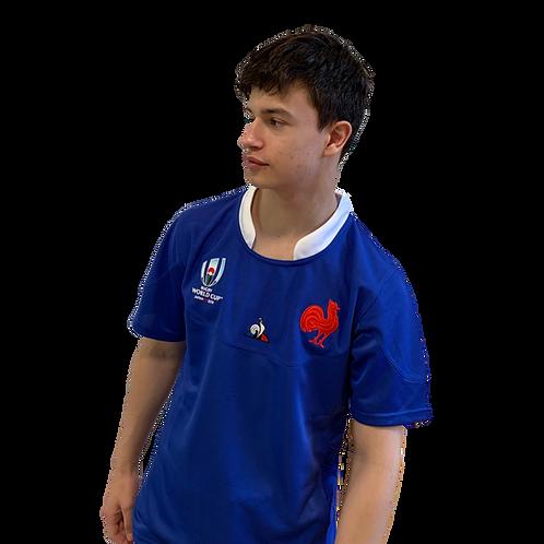 France RWC 2019 Jersey