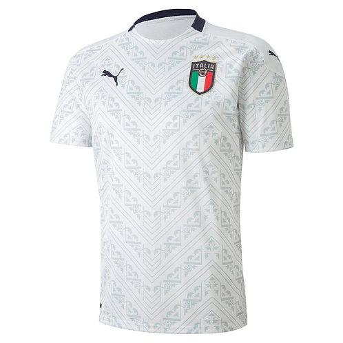 Italy 2021 Away jersey