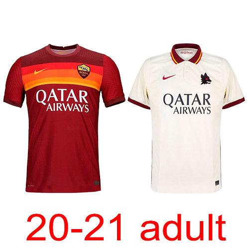 Roma 2020/21 jersey