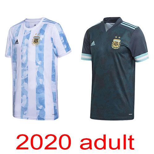 Argentina 2020/21 Jersey