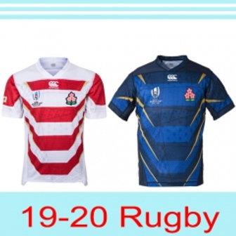 Japan RWC 2019 Jersey