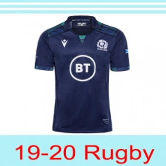 Scotland 2020 6 nations Jersey