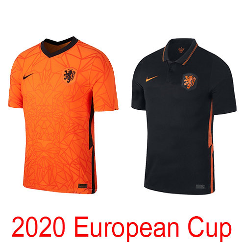 Holland Euro 2020 Jersey