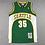Thumbnail: Supersonics 2006/2007 classic jersey (Green Durant 35)