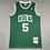 Thumbnail: Celtics 2007/2008 classic jersey (Green Garnett 5)