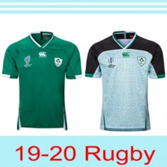 Ireland RWC 2019 Jersey