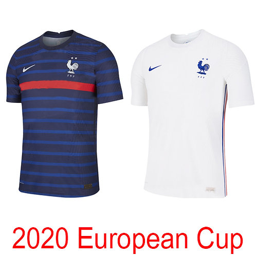 France Euro 2020 Jersey