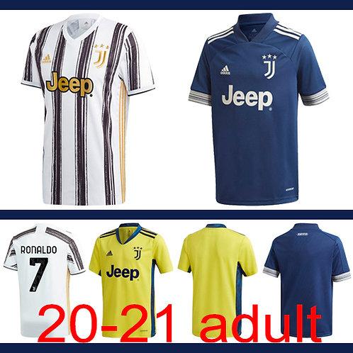 Juventus jersey 2020/21