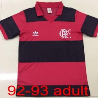 Flamengo 1992-93 jersey