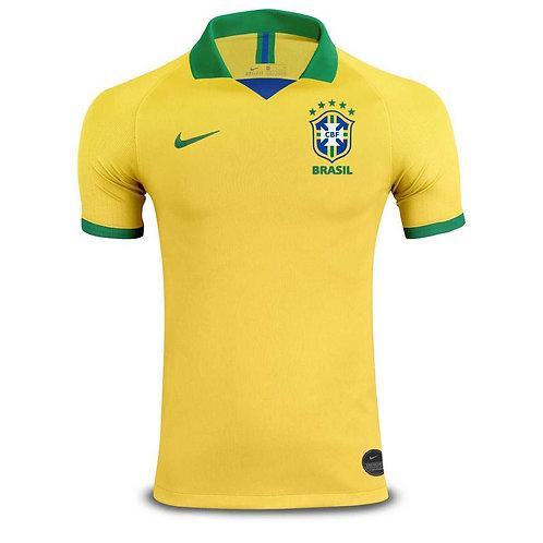 Brazil 2020 home jersey Neymar 10