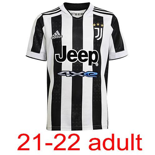 Juventus 2021/22 jersey