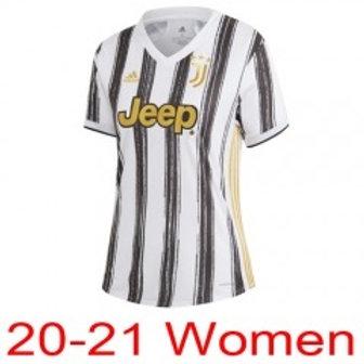 Women Juventus jersey