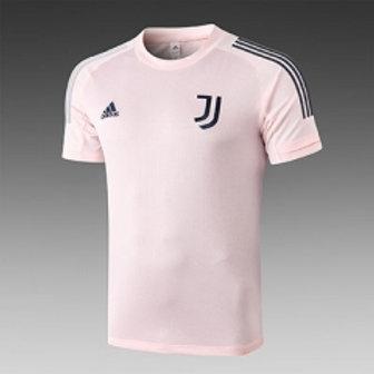 20/21 Juventus training jersey (pink)