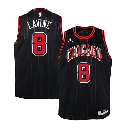 Chicago Bulls Statement jersey LaVine 8