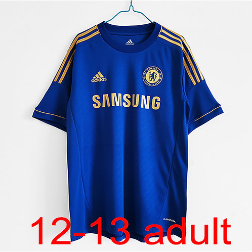 Chelsea 2012/13 home jersey