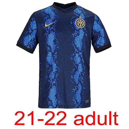 Inter Milan jersey 2021/22