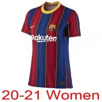 Barcalona Women jersey