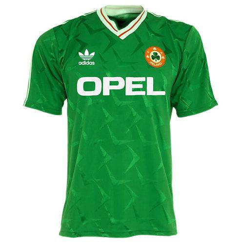 Ireland 1990 jersey