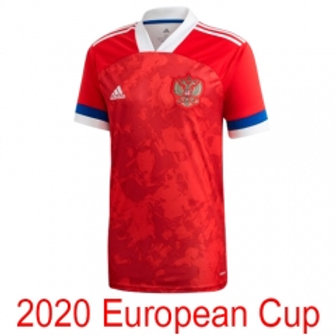 Russia 2020 jersey