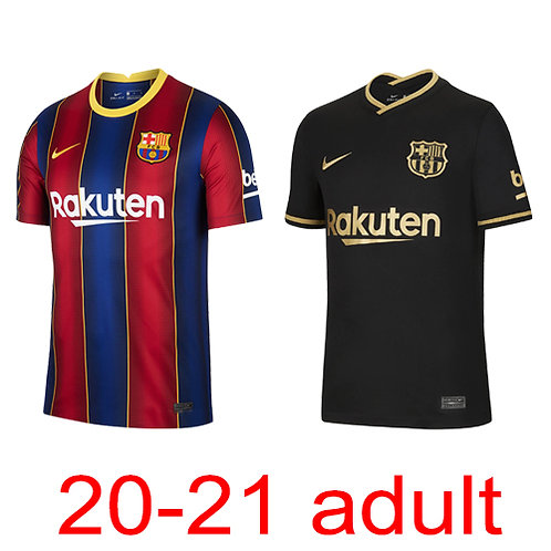 Barcelona jersey 2020/21